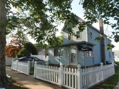 National Park Single Family Home ACTIVE: 1103 Hessian Avenue