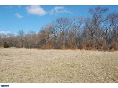 Coatesville Residential Lots & Land ACTIVE: 2401 Strasburg Road
