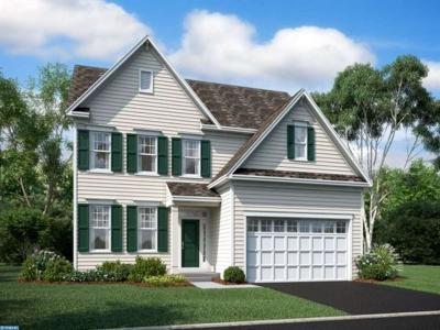 Doylestown Single Family Home ACTIVE: Mystic View Circle