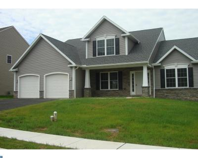 Sinking Spring Single Family Home ACTIVE: 74 Stella Drive #LT #72