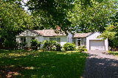 Lewes Single Family Home ACTIVE: 76 Sussex Drive