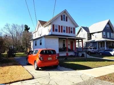 Delanco Single Family Home ACTIVE: 215 Union Avenue