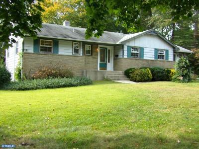Wenonah Single Family Home ACTIVE: 204 Synnott Avenue