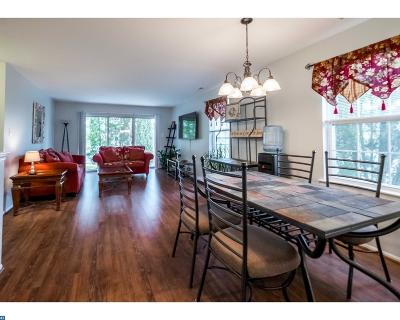 Marlton Condo/Townhouse ACTIVE: 803 Quail Road