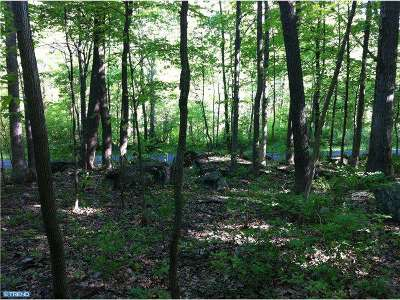PA-Bucks County Residential Lots & Land ACTIVE: 132 Byers Road