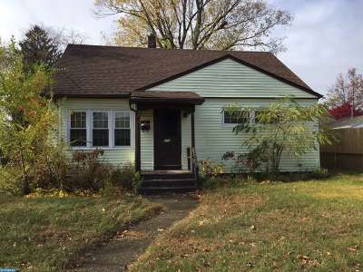 Runnemede Single Family Home ACTIVE: 213 Patricia Lane