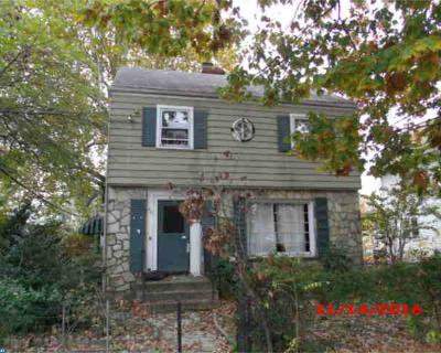 Trenton Single Family Home ACTIVE: 216 Harrison Avenue
