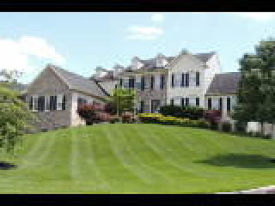 Chadds Ford PA Single Family Home ACTIVE: $949,500