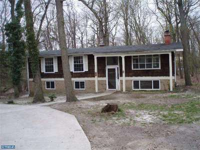Gibbsboro Single Family Home ACTIVE: 22 Old Egg Harbor Road