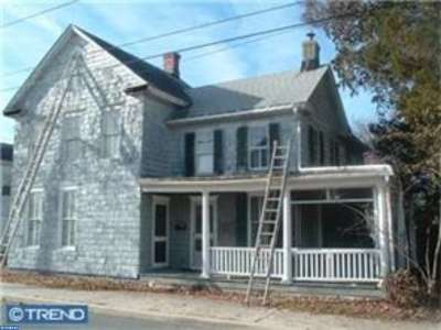 Harrington Single Family Home ACTIVE: 17 Dorman Street