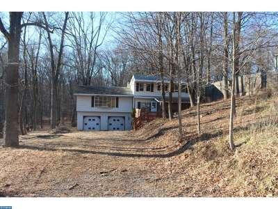 PA-Bucks County Single Family Home ACTIVE: 822 Bethlehem Pike