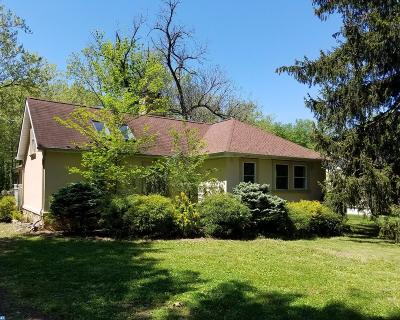 Single Family Home ACTIVE: 1404 Oxmead Road