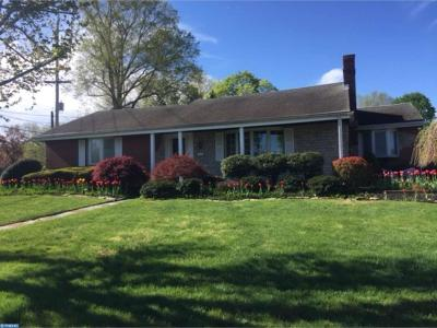 Burlington Single Family Home ACTIVE: 500 Cornell Road