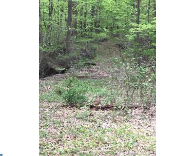 PA-Bucks County Residential Lots & Land ACTIVE: Lot Dogwood Lane