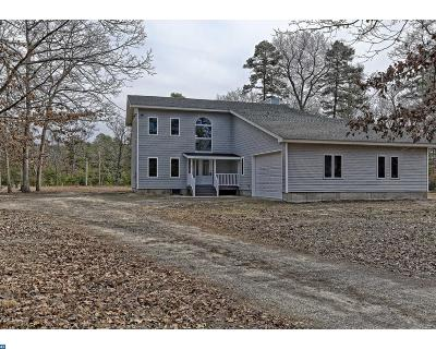 Southampton Single Family Home ACTIVE: 38 Burrs Mill Road