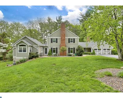 Wyomissing Single Family Home ACTIVE: 8 Trent Place