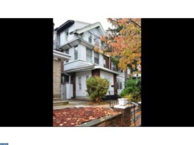 Philadelphia Single Family Home ACTIVE: 6128 Carpenter Street