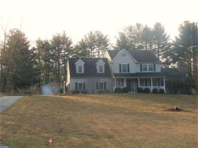 Oxford Single Family Home ACTIVE: 113 Rocky Glen Road