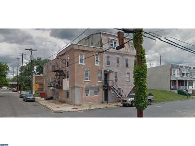 Chester Multi Family Home ACTIVE: 2036 W 4th Street