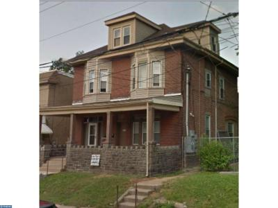 Chester Multi Family Home ACTIVE: 2112 W 3rd Street
