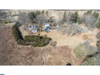 West Chester Residential Lots & Land ACTIVE: 220 W Street Road