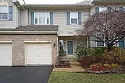 New Hope Condo/Townhouse ACTIVE: 259 Deerfield Court