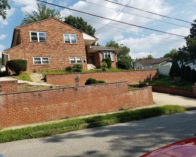 Single Family Home ACTIVE: 860 W Mount Airy Avenue