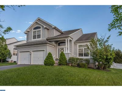 New Hope Single Family Home ACTIVE: 554 Tori Court