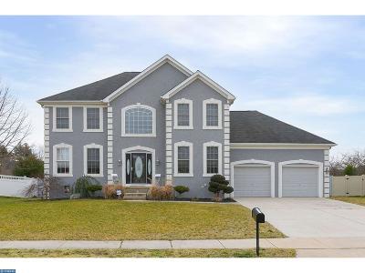 Glassboro Single Family Home ACTIVE: 19 Ealey Court