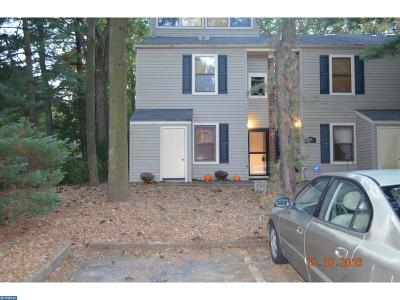 Pine Hill Condo/Townhouse ACTIVE: 901 Bromley Estate