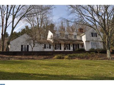Single Family Home ACTIVE: 102 Thissell Lane