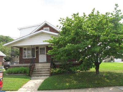 Mount Ephraim Multi Family Home ACTIVE: 313 Lincoln Avenue