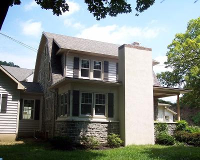 Downingtown Single Family Home ACTIVE: 1311 S Red Maple Way #121