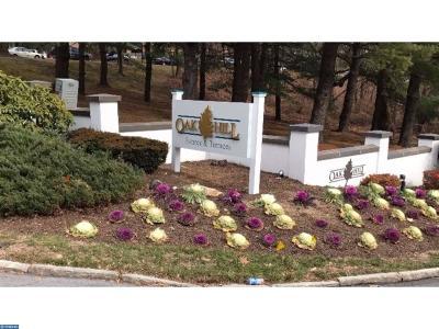 Penn Valley Condo/Townhouse ACTIVE: 1650 Oakwood Drive #E112