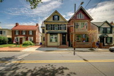 Single Family Home ACTIVE: 328 Radcliffe Street