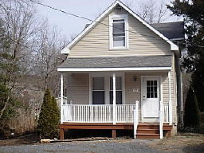 Clementon Single Family Home ACTIVE: 157 E Atlantic Avenue
