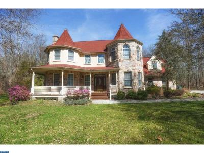Wenonah Single Family Home ACTIVE: 4 Indian Trail