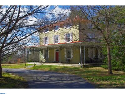 Chadds Ford PA Single Family Home ACTIVE: $1,100,000