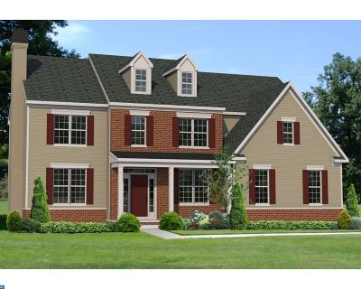 Doylestown Single Family Home ACTIVE: 5389 Loux Drive