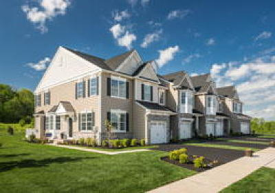 PA-Bucks County Condo/Townhouse ACTIVE: 005 West Boulder Drive