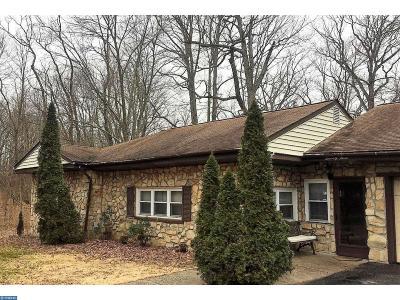 Gibbsboro Single Family Home ACTIVE: 73 West Road