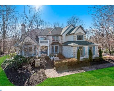 Gibbsboro Single Family Home ACTIVE: 200 S United States Avenue