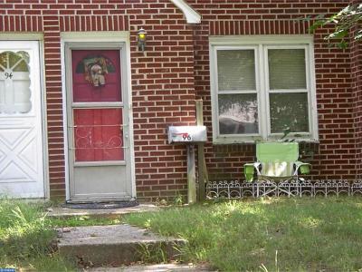 Pemberton Condo/Townhouse ACTIVE: 96 Budd Avenue