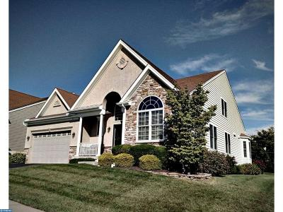 West Grove PA Single Family Home Under Contract: $389,000