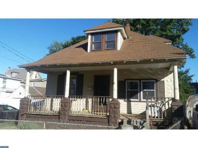 Riverside Single Family Home ACTIVE: 127 Jefferson Street