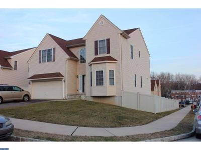 Philadelphia Single Family Home ACTIVE: 2718 Meyer Place