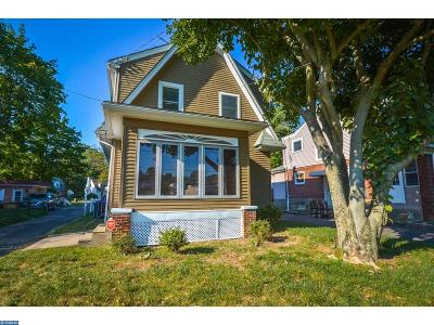 Huntingdon Valley Single Family Home ACTIVE: 2384 Philmont Avenue