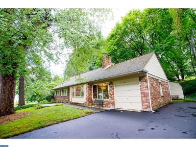 Media Single Family Home ACTIVE: 818 Parkridge Drive