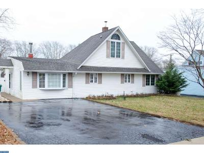 Levittown Single Family Home ACTIVE: 18 River Lane