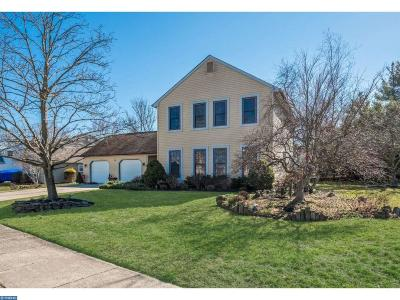 Single Family Home ACTIVE: 7 Sawyer Court